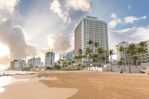 San Juan Hotels From 177 Cheap Hotel Deals Travelocity