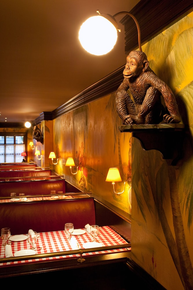 Hotel Elysee New York Tripadvisor