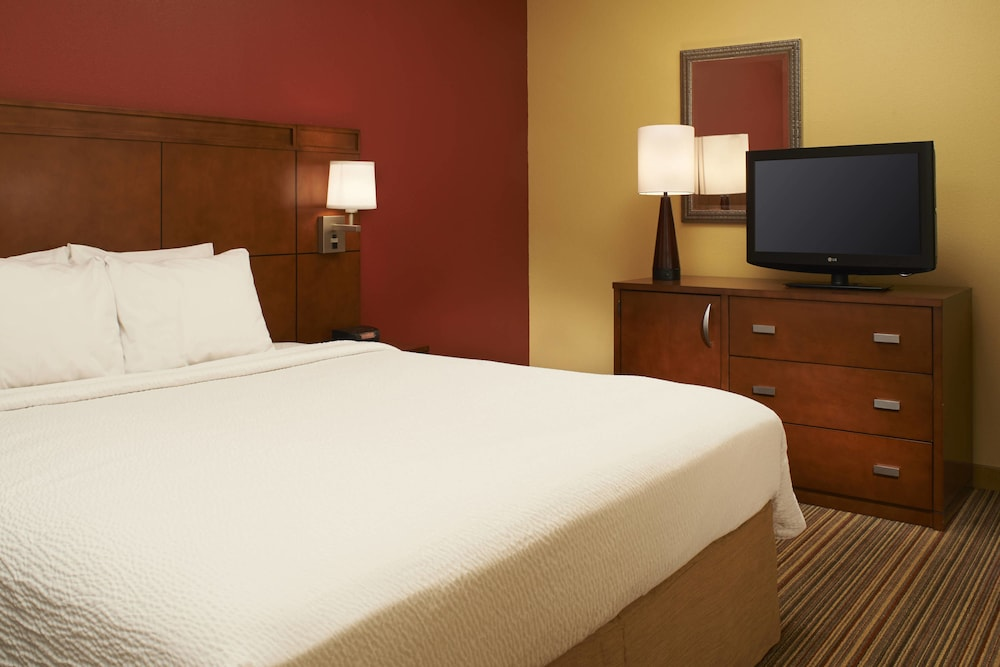 Room, Courtyard by Marriott St. Louis Downtown West