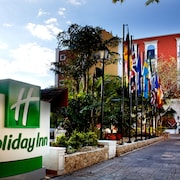 Holiday Inn Merida Mexico