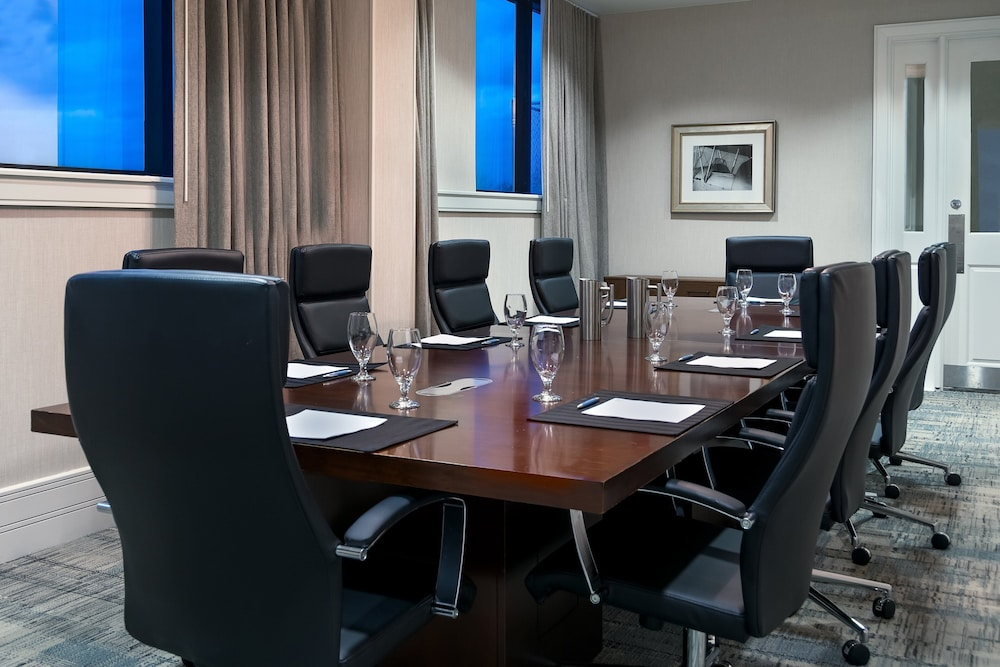 Meeting Facility, Four Points by Sheraton Huntsville Airport