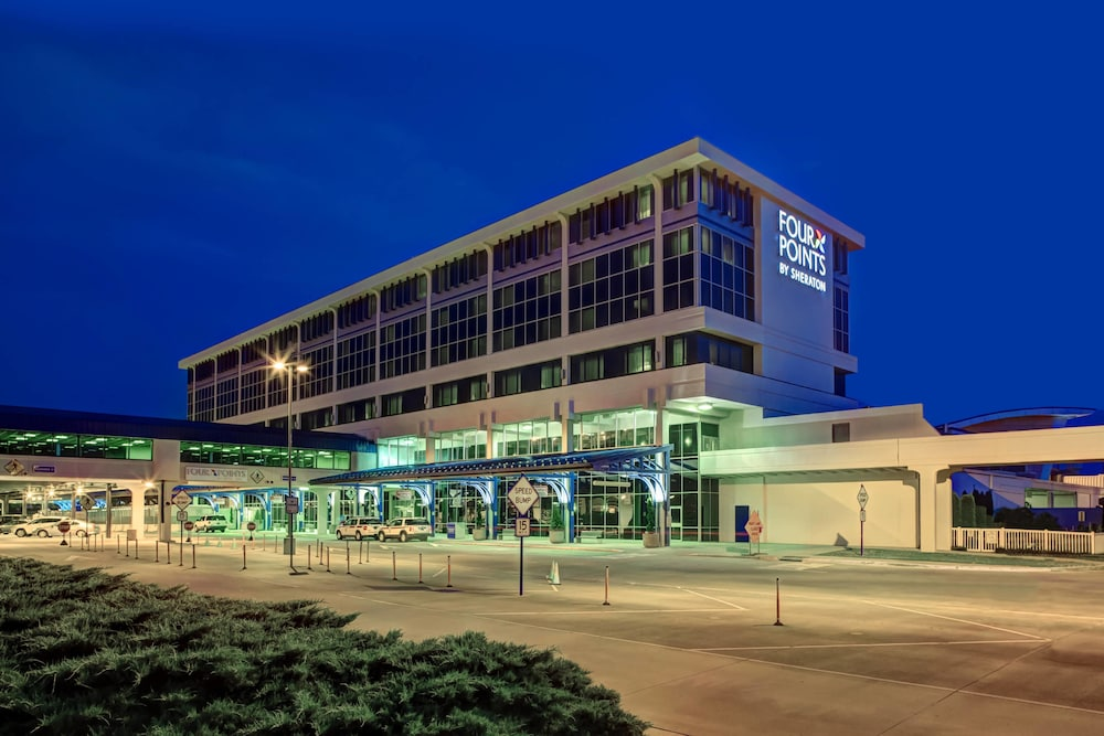 Featured Image, Four Points by Sheraton Huntsville Airport