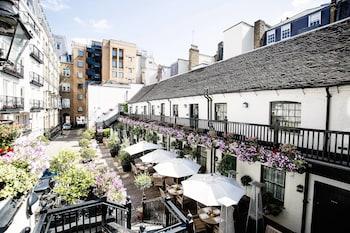 St James's Place, London, England, United Kingdom, SW1A 1NJ.