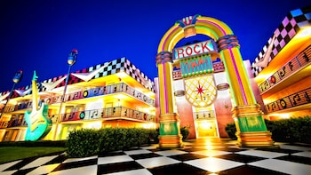Disney's All-Star Music Resort
