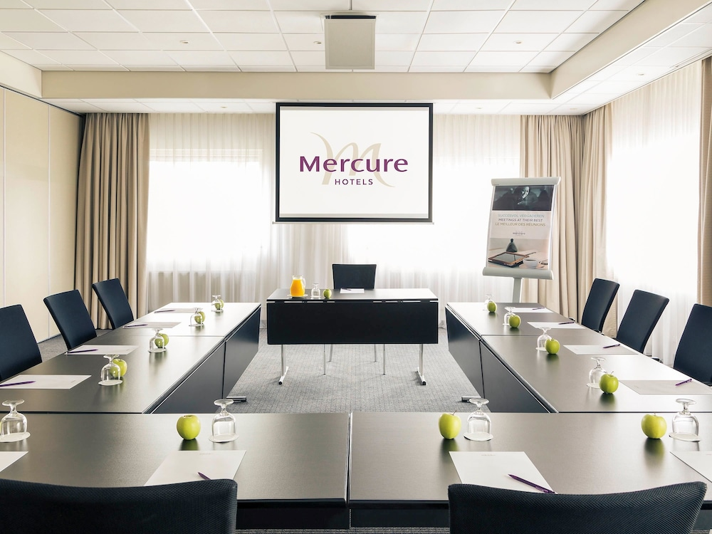 Meeting Facility, Mercure Hotel Amsterdam West