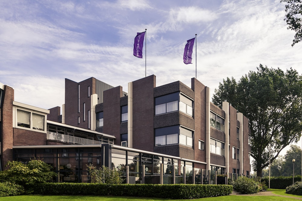 Featured Image, Mercure Hotel Amsterdam West