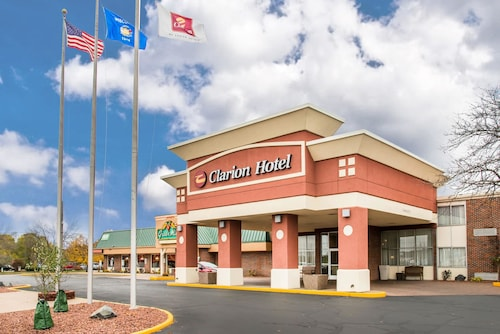 Great Place to stay Clarion Hotel Campus Area near Eau Claire