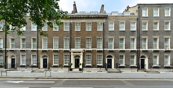 21 Gower Street, Bloomsbury, London WC1E 6HG, England.
