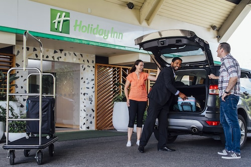 Holiday Inn Auckland Airport, an IHG Hotel