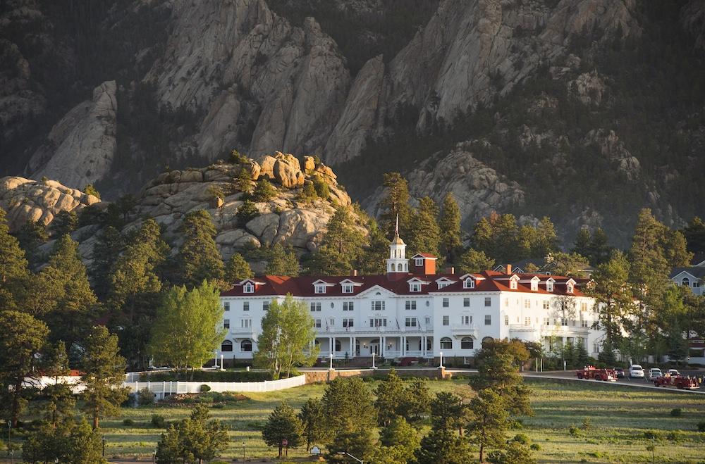 Stanley Hotel Deals