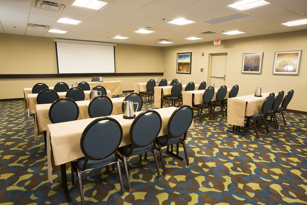 Meeting Facility, Rosen Inn International