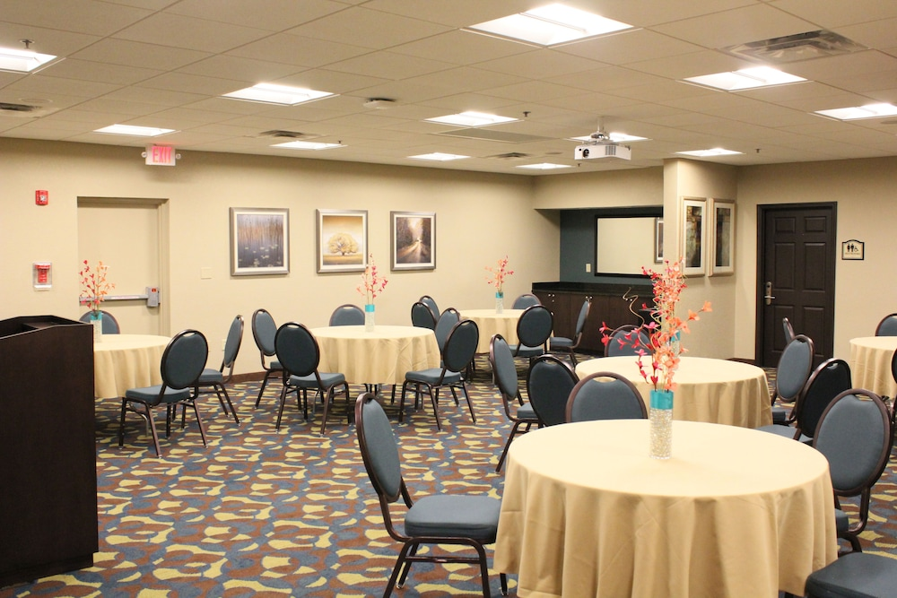 Banquet Hall, Rosen Inn International