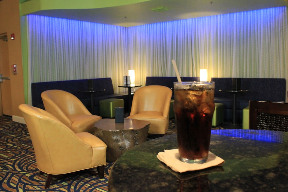 Lounge, Rosen Inn International