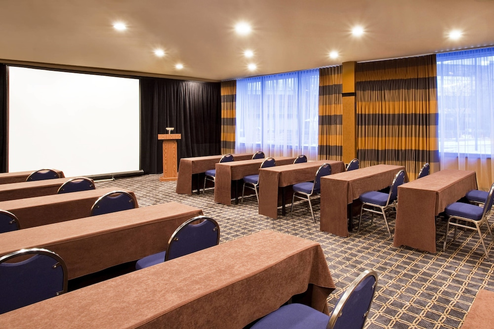 Meeting Facility, Sheraton Lincoln Harbor Hotel