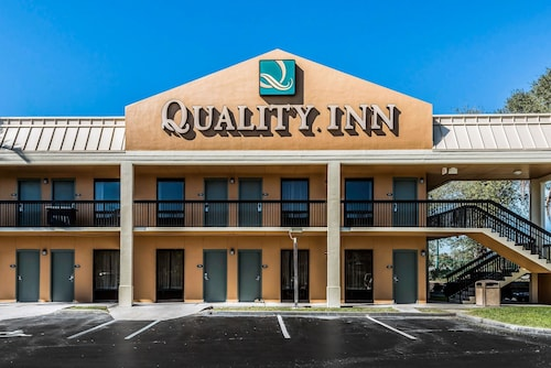 Great Place to stay Quality Inn Fort Pierce near Fort Pierce