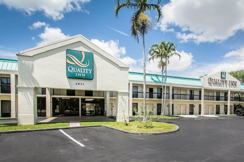 Quality Inn Fort Pierce