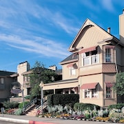 Best Western Plus Victorian Inn