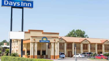 Days Inn by Wyndham Orange