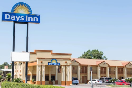 Check Expedia for Availability of Days Inn by Wyndham Orange