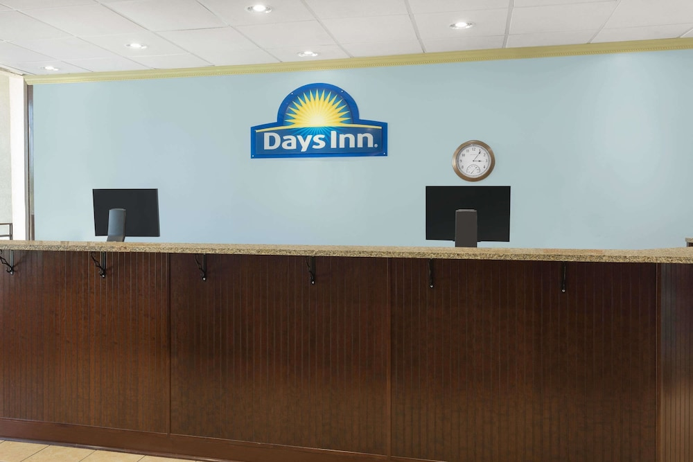 Days Inn by Wyndham Mt Pleasant-Charleston-Patriots Point in