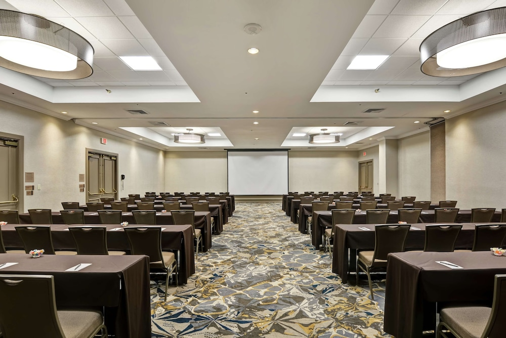 Meeting Facility, Embassy Suites Hotel Milpitas-Silicon Valley
