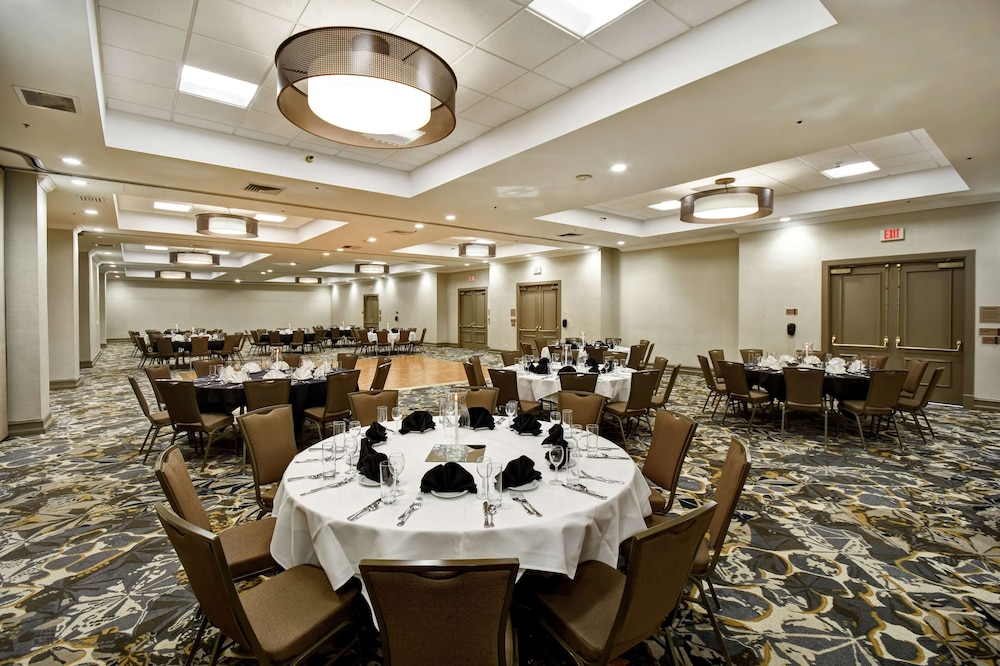 Ballroom, Embassy Suites Hotel Milpitas-Silicon Valley