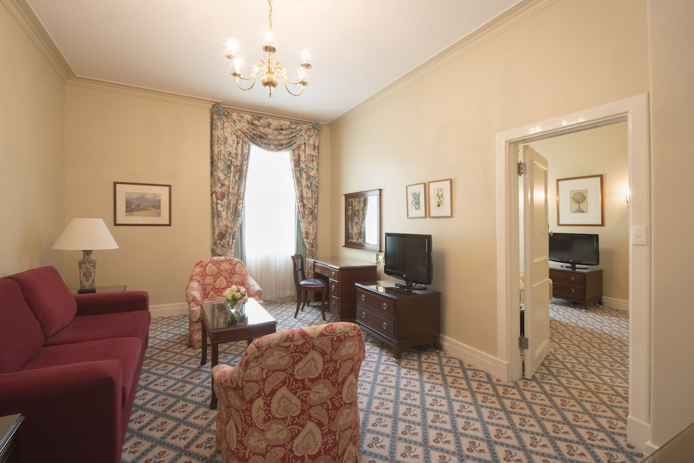 Living Room, The Hotel Windsor