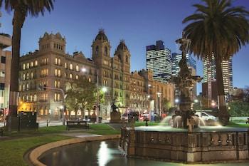 111 Spring Street, Melbourne, 3000, Australia.