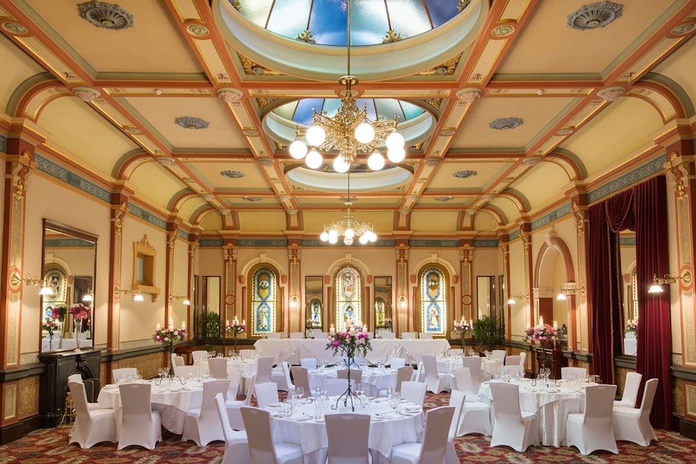Ballroom, The Hotel Windsor
