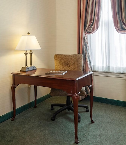 Room, Best Western Plus Independence Park Hotel