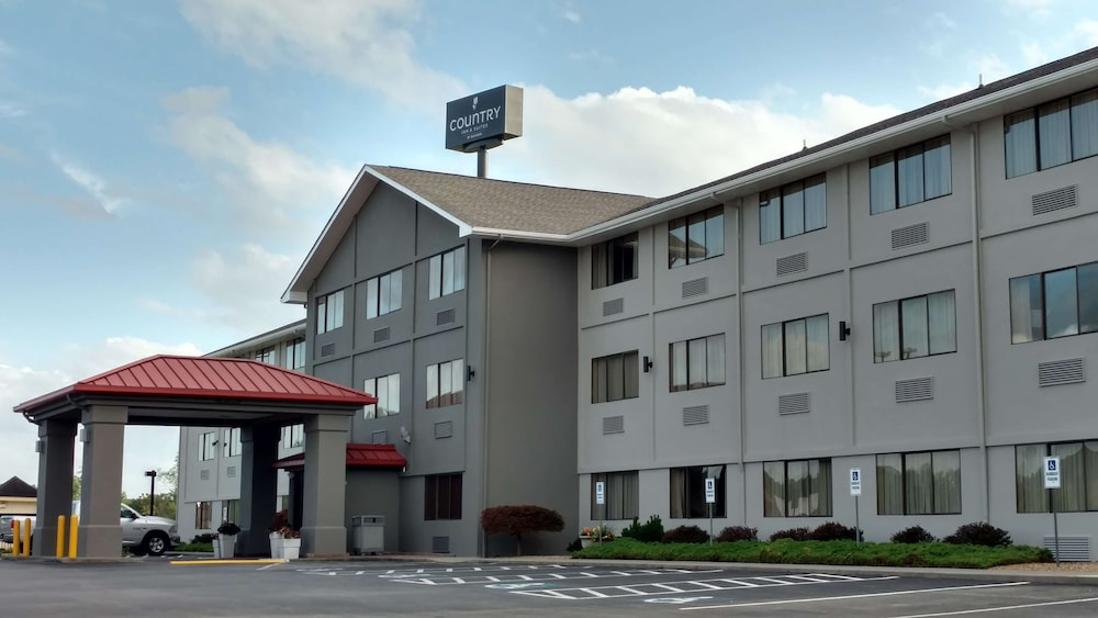 Featured Image, Country Inn & Suites by Radisson, Abingdon, VA