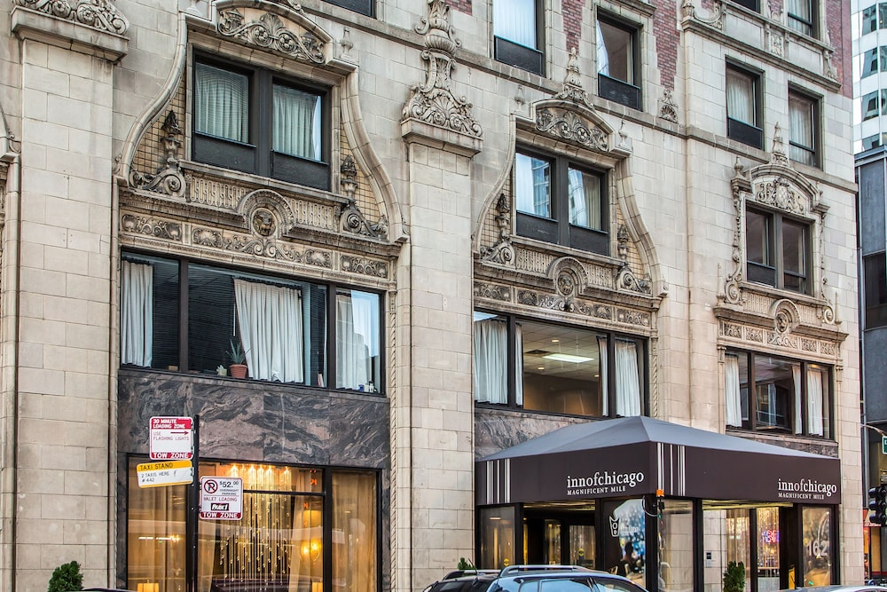 Inn of Chicago (Chicago) – 2019 Hotel Prices | Expedia co uk
