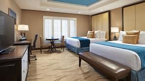 Ropa de cama de alta calidad y colchones con acolchado adicional