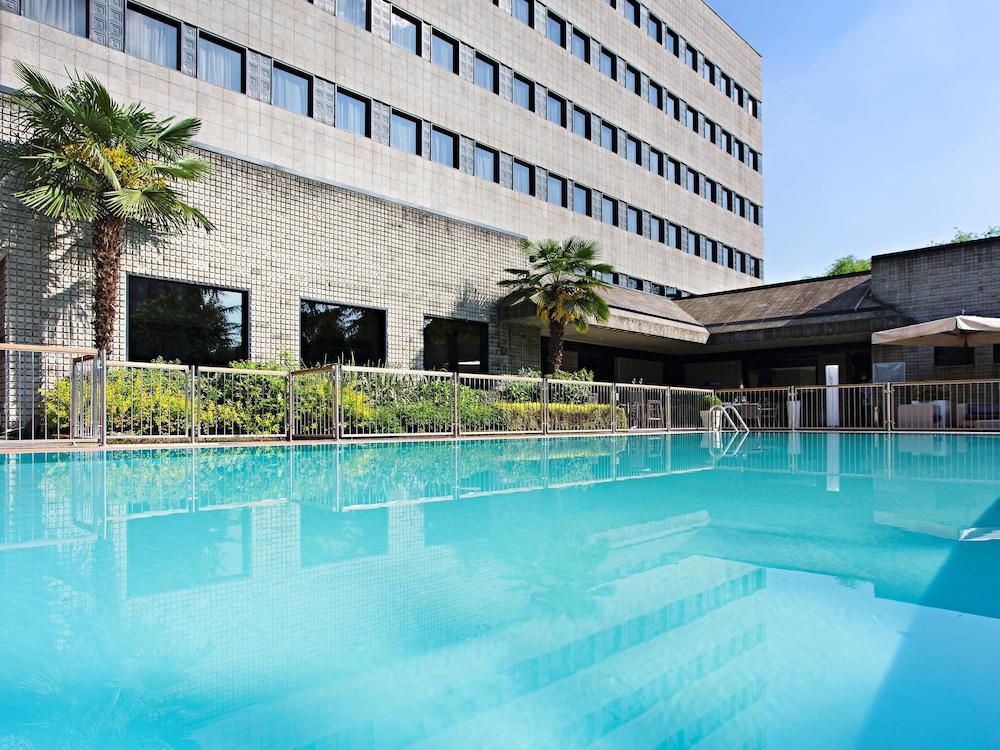 Hotel Ibis Milano Ca