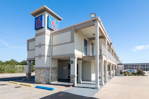 Motel 6 Wichita Falls North