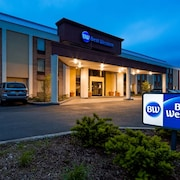Best Western Harrisburg North Hotel