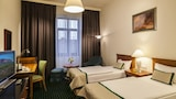 Hotel Hungaria City Center - Budapest Hotels