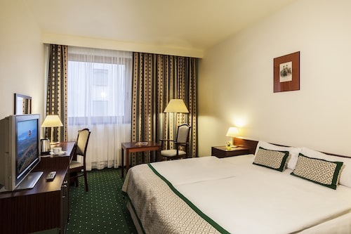 Hotel Hungaria City Center