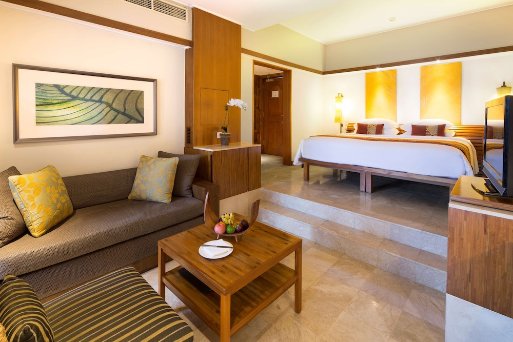 Room, Grand Hyatt Bali