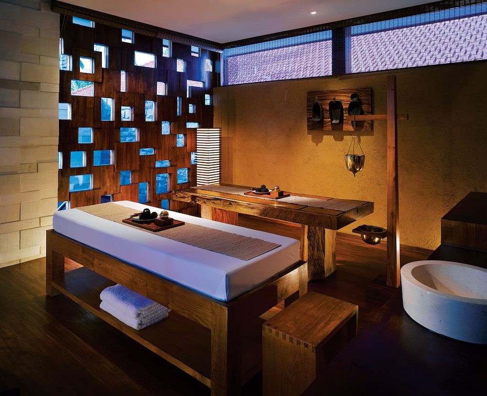 Treatment Room, Grand Hyatt Bali