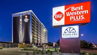 Best Western Plus Capitol Ridge