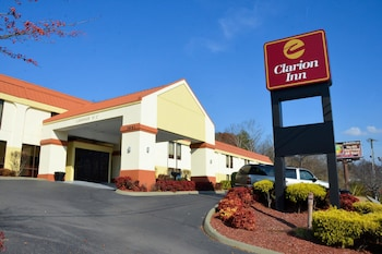 Clarion Inn Chattanooga W I24