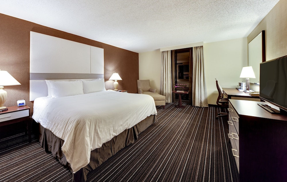 Room, Wyndham Atlanta Galleria