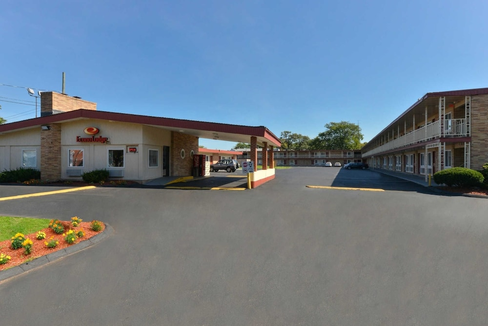 Featured Image, Econo Lodge East Hartford - Hartford