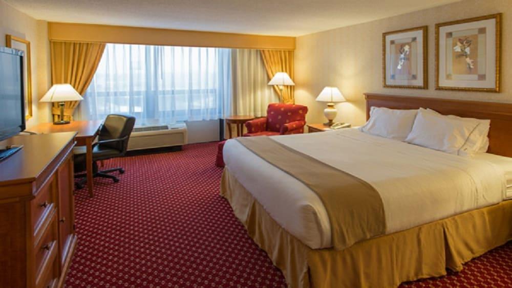 Edward Hotel Chicago (Rosemont, United States of America ...