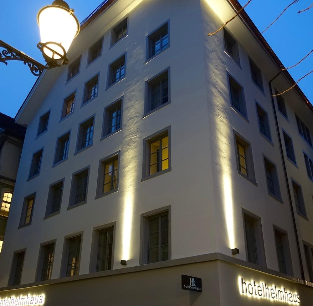 Helmhaus Hotel Zurich Tripadvisor