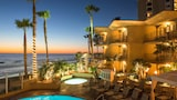 Pacific Terrace Hotel - San Diego Hotels