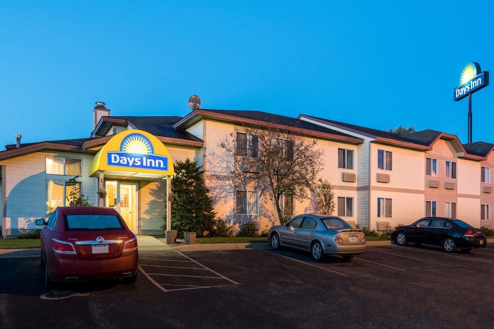 Featured Image, Days Inn by Wyndham West-Eau Claire