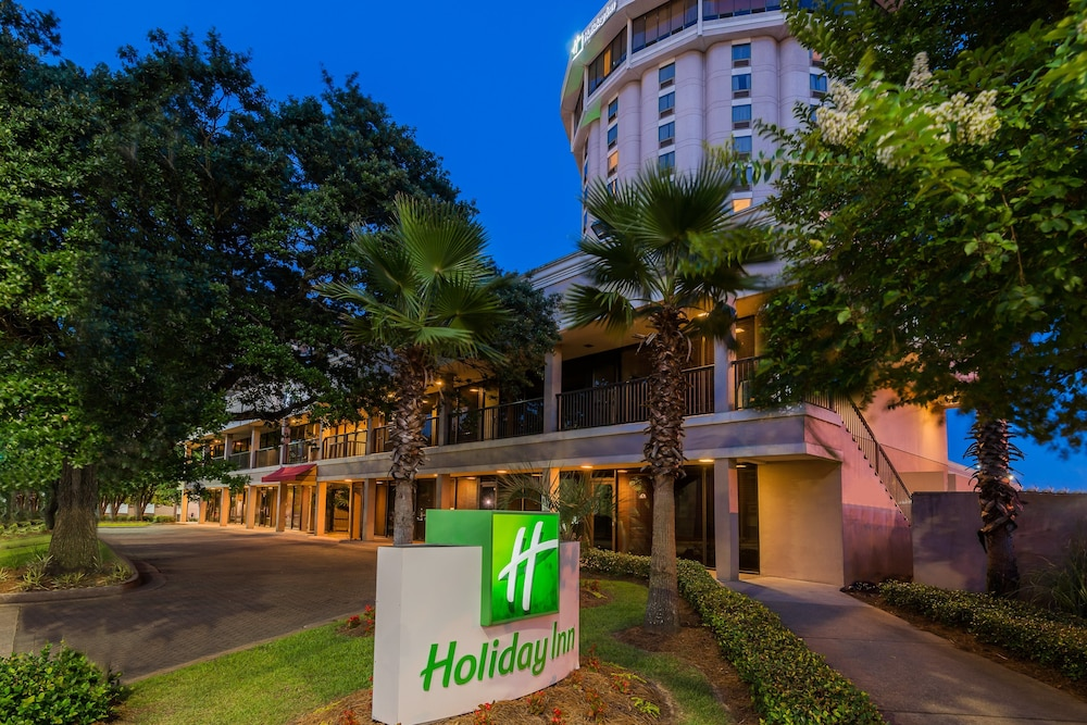 Holiday Inn Mobile-Dwtn/Hist  District in Mobile, AL | Expedia