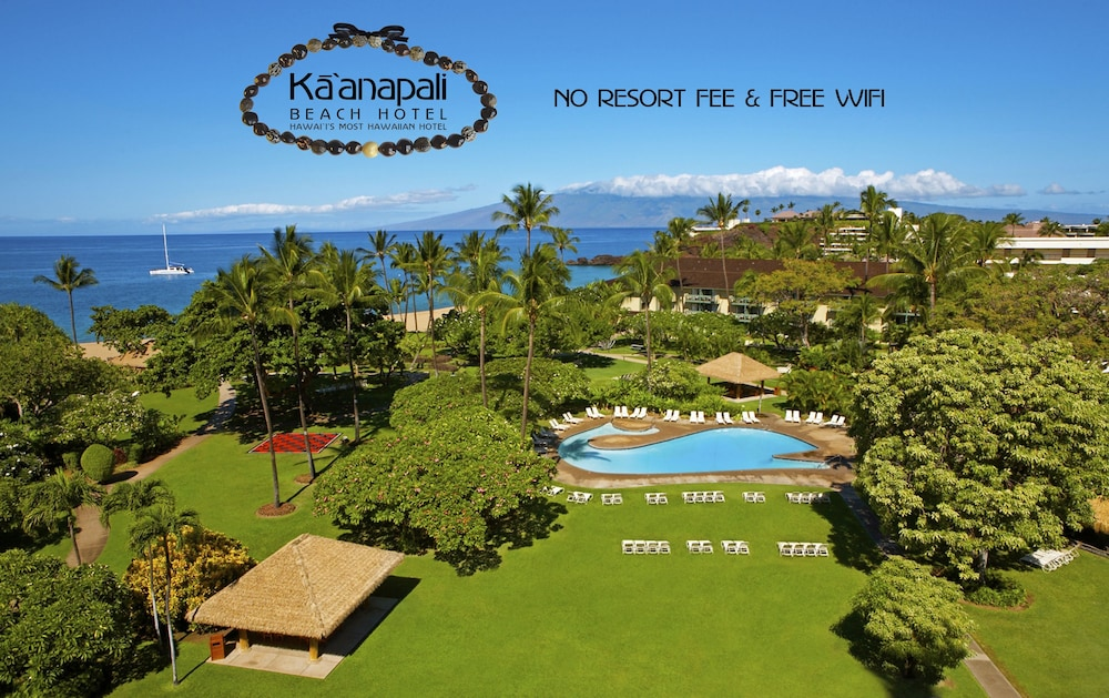 Kaanapali Beach Hotel 2019 Pictures Reviews Prices Deals